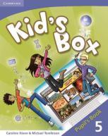 KB Pupils Book 5